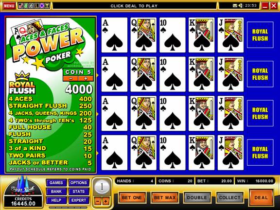 piggs peak poker